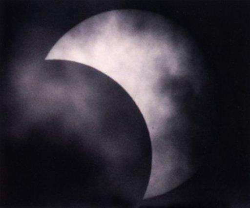 托马斯·鲁夫 - 照片 - Eclipse