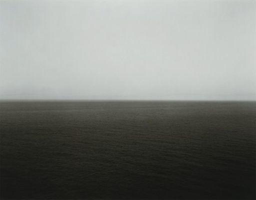Hiroshi SUGIMOTO - Grabado - Time exposed.