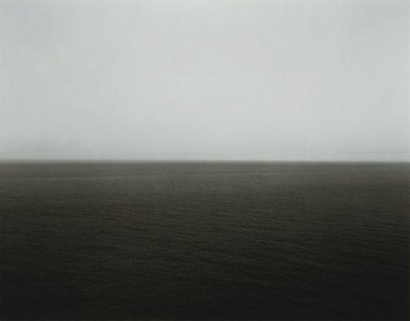 Hiroshi SUGIMOTO - Stampa Multiplo - Time exposed.
