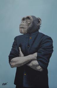 MANAT - Pintura - Kenshi Sato