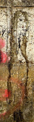 Aurélie LAFOURCADE - Peinture - Instants