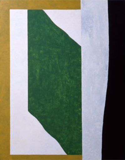 Shin SHIMIZU - Painting - Alpha nègre