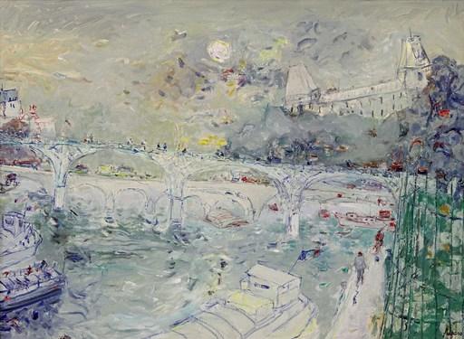 Jean FUSARO - Pintura - Paris