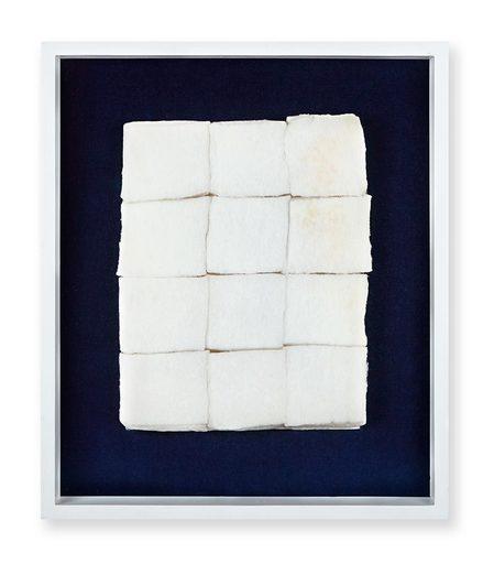 Piero MANZONI - Skulptur Volumen - Achrome, 1960 circa