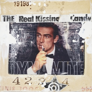 Jörg DÖRING, Real Kissing Candy