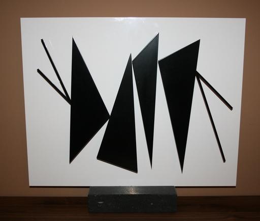 Geneviève CLAISSE - Escultura - Ryph