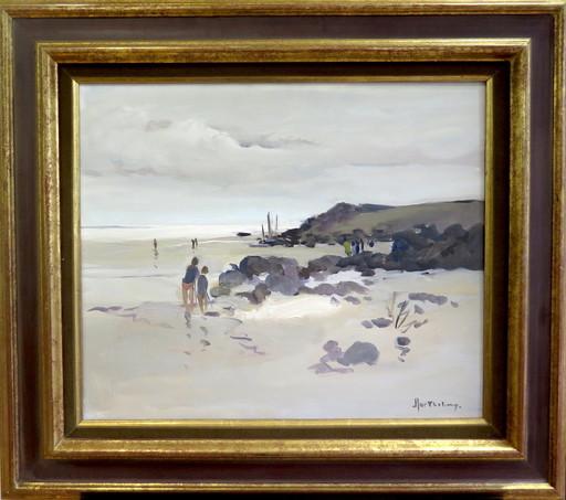 Gérard BARTHÉLÉMY - Painting
