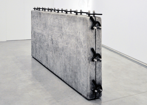 乔玛·帕兰萨 - 雕塑 - Boîte d'Ombre I
