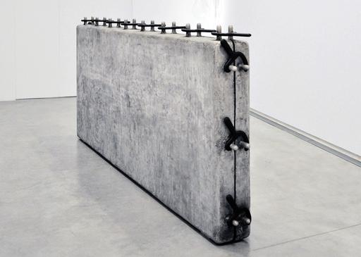 Jaume PLENSA - Escultura - Boîte d'Ombre I