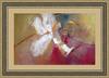 Levan URUSHADZE - Peinture - Angel