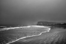 Jean-Louis MOREELS - Fotografie - Plage de Pourville sur Mer