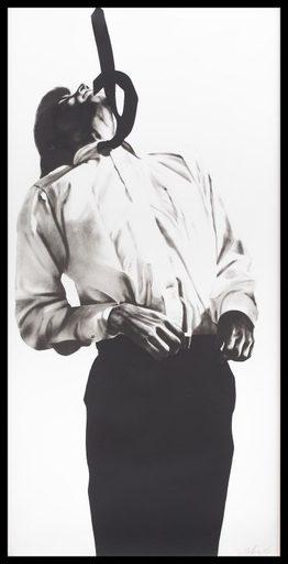 Robert LONGO - Print-Multiple - Eric