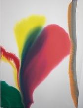 Paul JENKINS - Painting - Phenomena Star Pupil