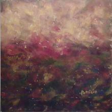 Patricia ABRAMOVICH - Gemälde - Autumn