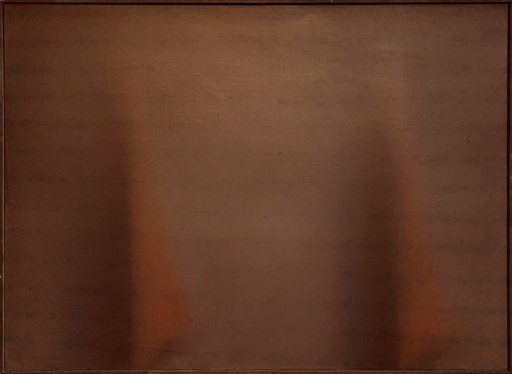 Claudio OLIVIERI - Peinture - Blu profondo