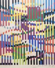 Yaacov AGAM (1928) - Composition
