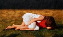 Erlend STEINER LOVISA (1970) - Anne-Margot en Eline (Cat N° 3180)