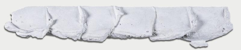 "Paolo ICARO - Sculpture-Volume - Senza titolo ""Fregio"""