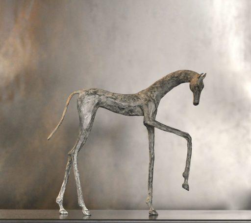 Sylvie MANGAUD - Skulptur Volumen - Rubens