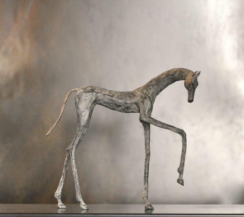 Sylvie MANGAUD - Sculpture-Volume - Rubens