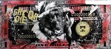 Devin MILES - Grabado - Money Talks