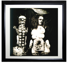 Joel-Peter WITKIN - Fotografia - The invention of milk