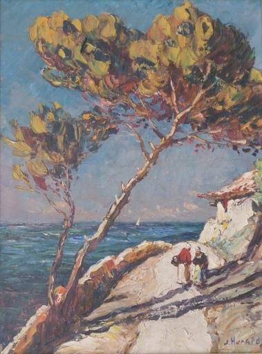 Joseph HURARD - Pittura