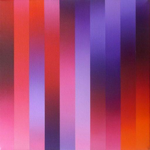Catherine GUINOT - Painting - « Paresthésie #03 »