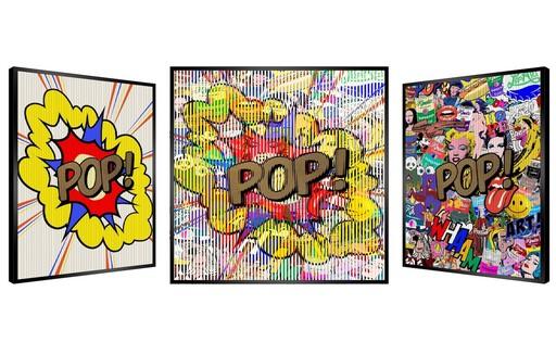 Patrick RUBINSTEIN - Photo - C'est Trop Pop