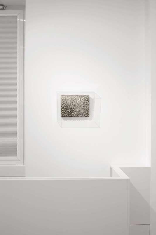 Kwang-Young CHUN - Painting - Aggregation 001-A095