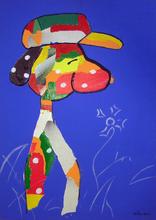 Giorgio CHIESI - Pintura - Snuppy