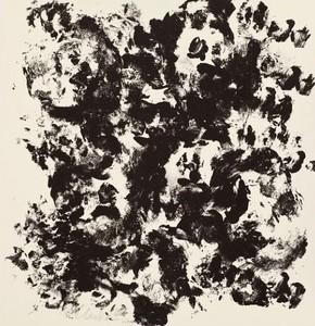Günther UECKER - Print-Multiple - Hiob Seite 21
