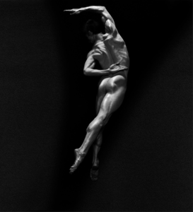 Klaus KAMPERT - Photography - 127.04.04 (Ballet Calendar series)