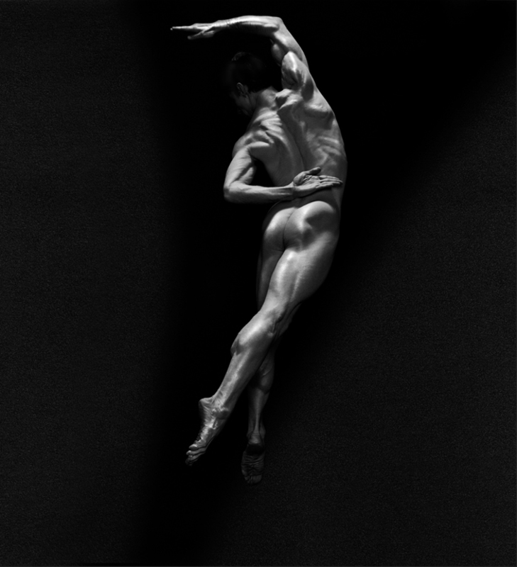Klaus KAMPERT - Photo - 127.04.04 (Ballet Calendar series)