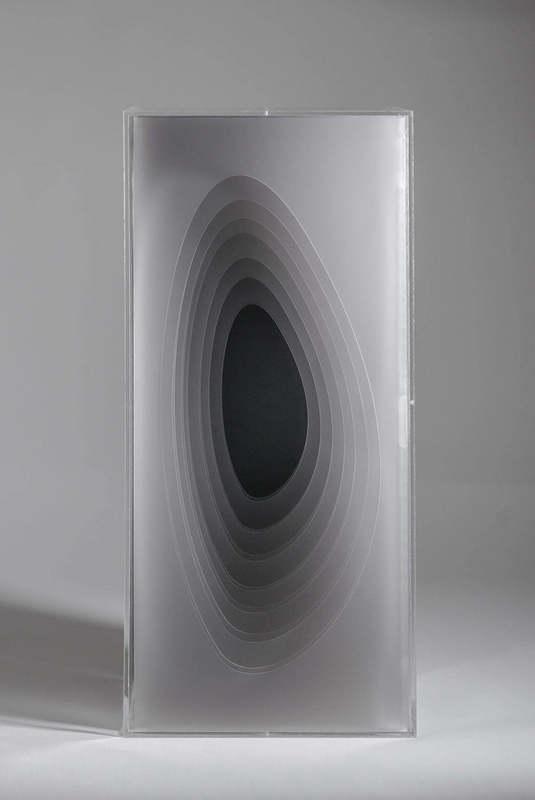Max COPPETA - Sculpture-Volume - LOST