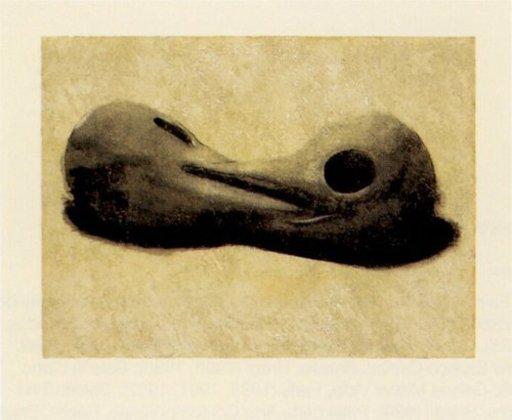 Daniel SENISE - Print-Multiple - El eslabón perdido