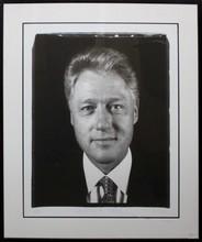 Chuck CLOSE - Estampe-Multiple - Untitled (President Clinton)