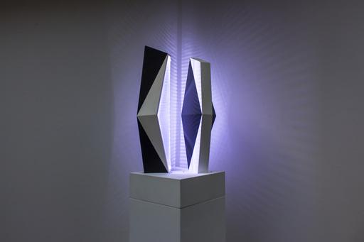 Fabrice AINAUT - Scultura Volume - 2 éléments 03