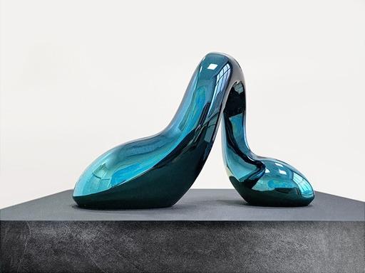 Valentin KORZHOV - Sculpture-Volume - S014-014-M