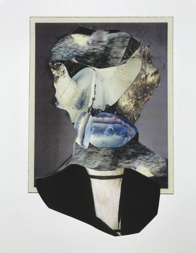 Adrian GHENIE - Druckgrafik-Multiple - Edgar Alan Poe