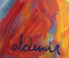 Alfonso ABELENDA ESCUDERO - Pintura - Torero