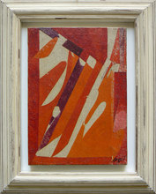 Piero RUGGERI - Pintura - Pittura NF172