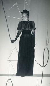 Herbert MATTER - Photography - Fashion Portrait