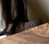 Auguste RODIN - Escultura - Vieillard suppliant, version à genoux