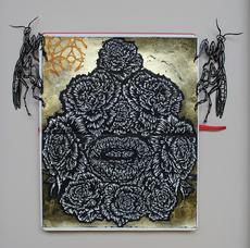 Aurel RUBBISH - Peinture - ''Absolute''