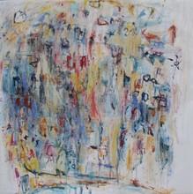 Christine Ange LEFEVRE - Peinture - Sans titre 3