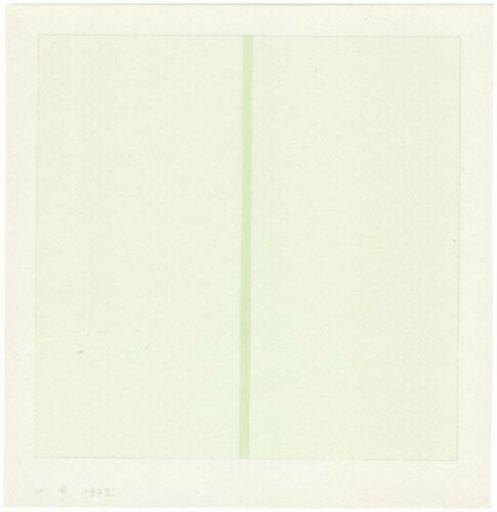 Antonio CALDERARA - Print-Multiple - Lens Fine Art - Tav. 1