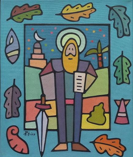 Jorge PETEIRO - Pintura - SAN PABLO