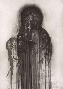 Jaume PLENSA - Print-Multiple - Untitled #3