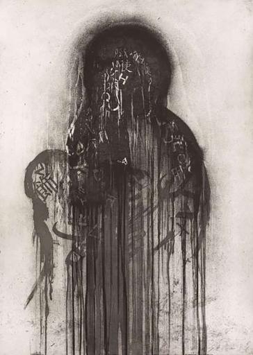 乔玛·帕兰萨 - 版画 - Untitled #3